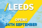leeds location opens 24th