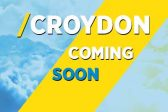croydon coming soon