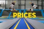 Trampoline park prices